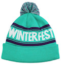 CUSTOM MAKE ROLL-UP OR LONGLINE ACRYLIC BEANIES. YES WE WILL HELP 