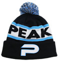 PENINSULAR PEAK FITNESS CUSTOM MAKE ROLL-UP OR LONGLINE ACRYLIC BEANIES. YES WE WILL HELP 