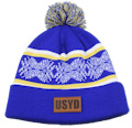 UNIVERSITY OF SYDNEY SKI BEANIE, CUSTOM MAKE ROLL-UP OR LONGLINE ACRYLIC BEANIES. YES WE WILL HELP 