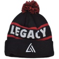 LEGACY CLOTHING COMPANY CHOSE THIS BEANIE WITH POM POM