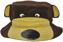 KIDS CARTOON THEME STYLE BUCKET HATS DESIGNED TO MATCH YOUR PROMOTION. HAVE ONE OF OUR ARTIST DESIGN YOUR BUCKET CAP