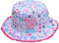 COLORFUL BUCKET HAT PEPPER PIG