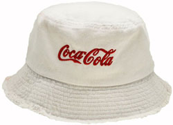 BEACHCOMBER BUCKET HAT