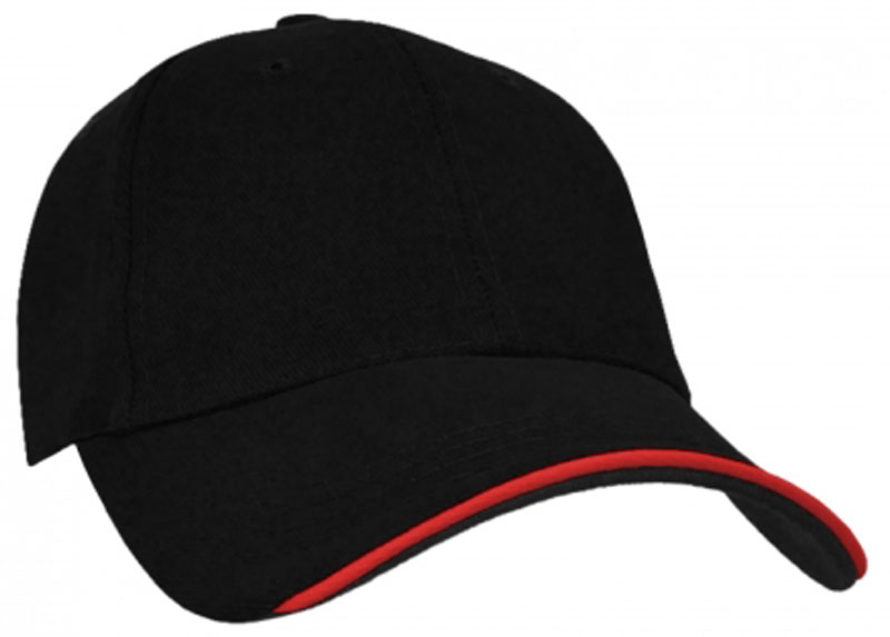 Custom Baseball Hats decorated with your customized Logos. b45d1dc8bbf