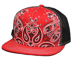 CUSTOM MAKE ACRYLIC FLAT BRIM DECORATED FITTED OR SNAPBACK, YOU CHOOSE