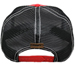 REAR VIEW FLATBRIM CAP