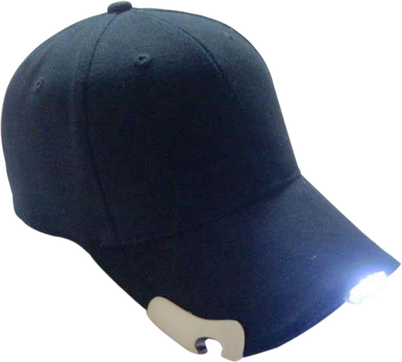 Custom Led Light Baseball Hats decorated with your customized Logos. 429c608ce15