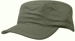 OFF THE SHELF LIGHTWEIGHT COTTON FABRIC MILITARY CAP KHAKI