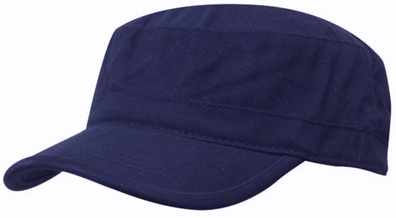 1c8ac1859d6 ... promo code off the shelf lightweight cotton fabric military cap navy  39b92 6cf2f