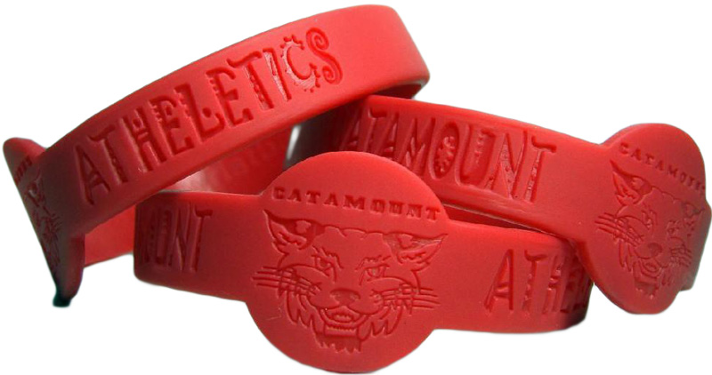 Wristbands Pricing - Wristbands | Buy Custom Rubber Bracelets and