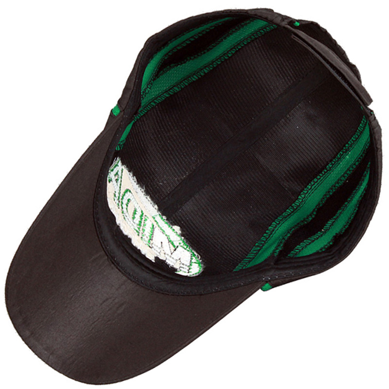 Sun Hats And Triathlon Sports Caps Embroidered With