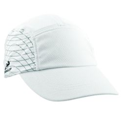 RIGHT FRONT VIEW OF HAT