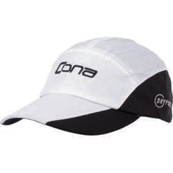 LEFT FRONT VIEW OF HAT