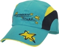 SOUTHERN STARS CUSTOM MAKE TRIATHLON CLUB LIGHTWEIGHT MICROFIBRE CAPS