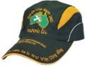 PROJECT VIETNAM INC CUSTOM MAKE BOTTLE-GOLD LIGHTWEIGHT MICROFIBRE CAPS