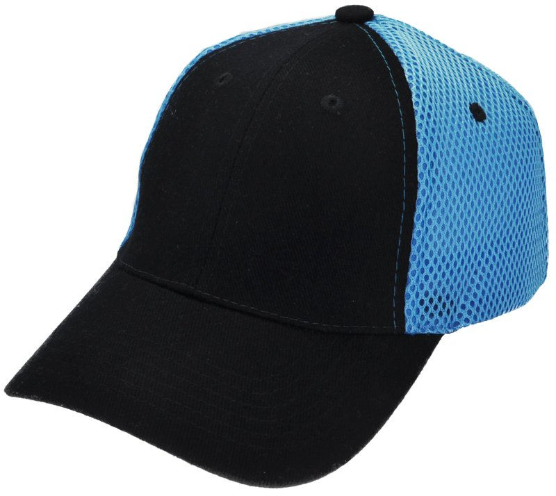 Custom Mesh Trucker Hats decorated with your customized Logos