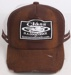 AUTHENTIC 1954 TRUCKER HAT STYLE